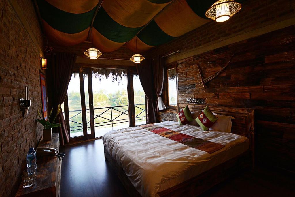 khách sạn mới ở Sapa