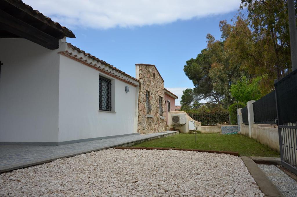Villa Sangemi bild1