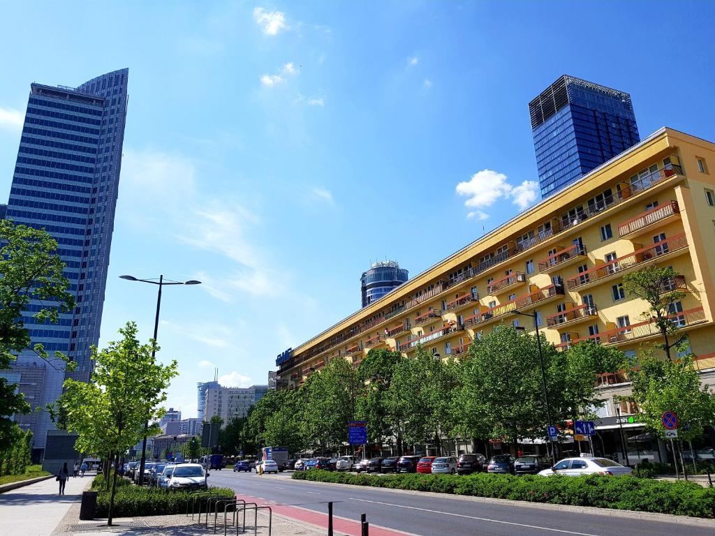 Premium Key-Apartaments Śródmieście