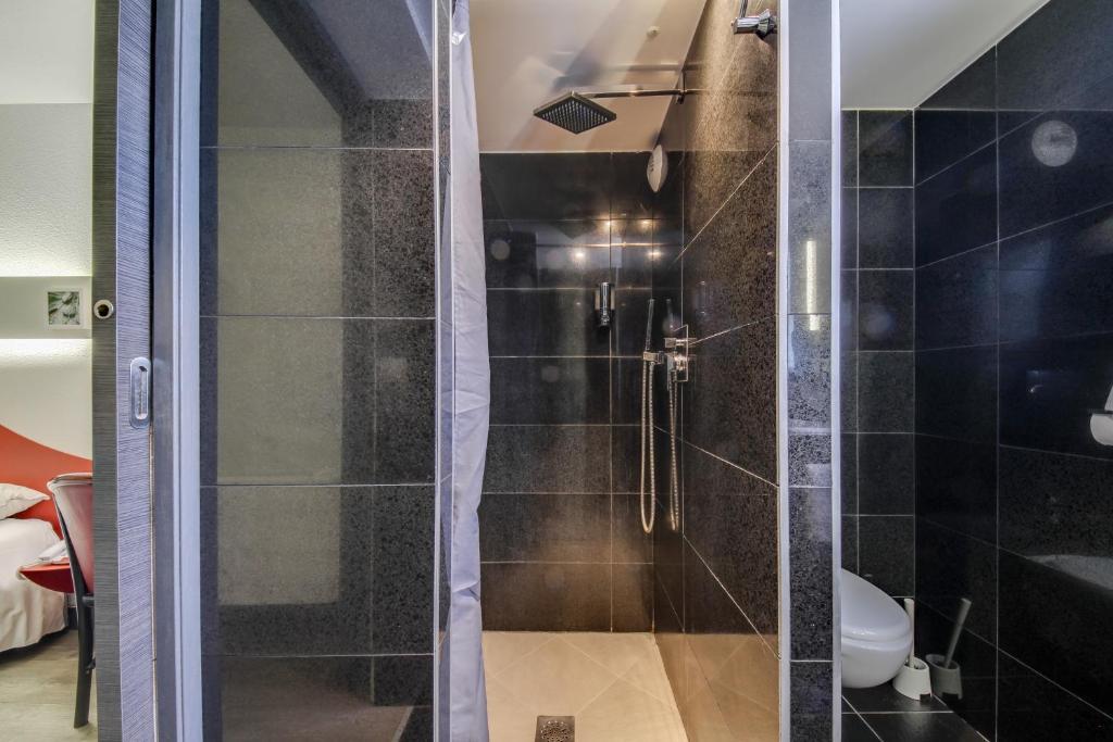 brit h tel porte d espagne perpignan viamichelin. Black Bedroom Furniture Sets. Home Design Ideas