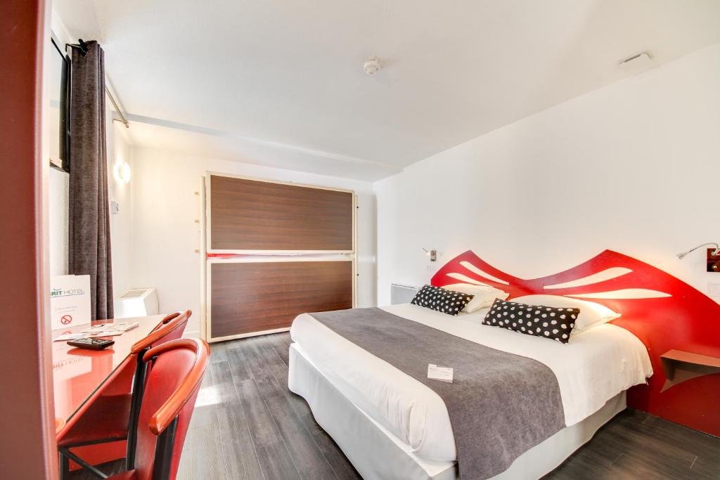 Hotel B And B Perpignan Nord