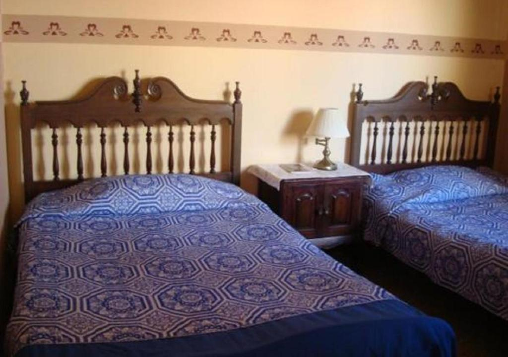 Double Room Hotel Las Rosas