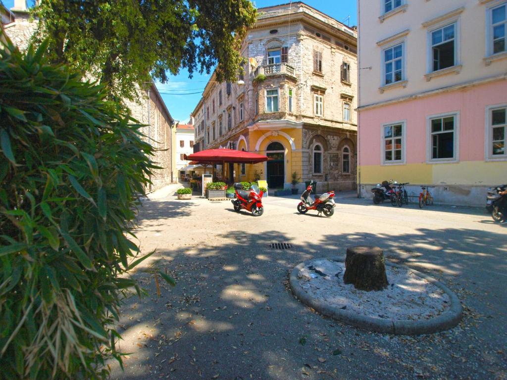 Apartment Silvana 1636