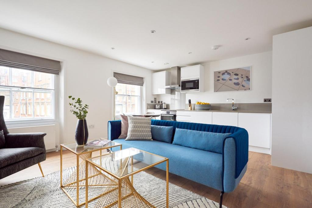 Lovely Bayswater Suites by Sonder