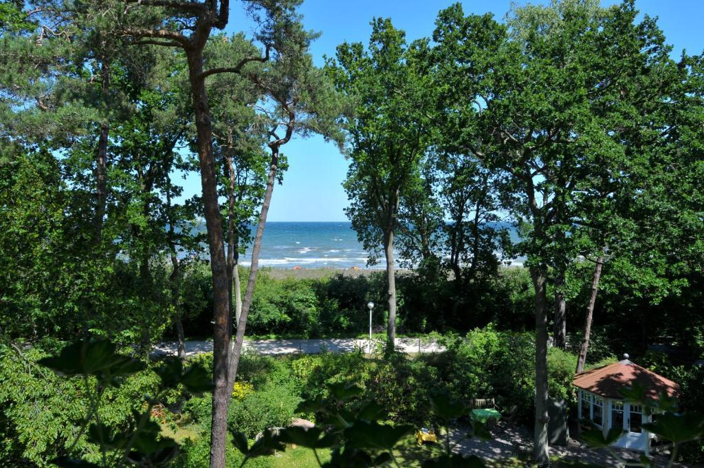 Florida Haus Am Strand Boltenhagen Book Your Hotel With Viamichelin