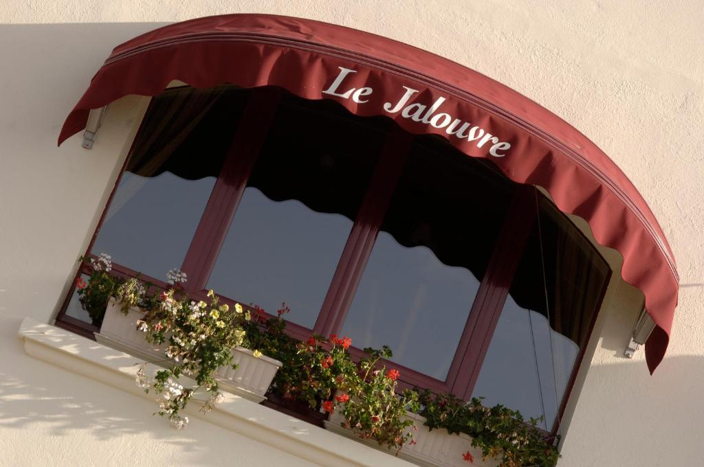 Hotel Restaurant Le Jalouvre