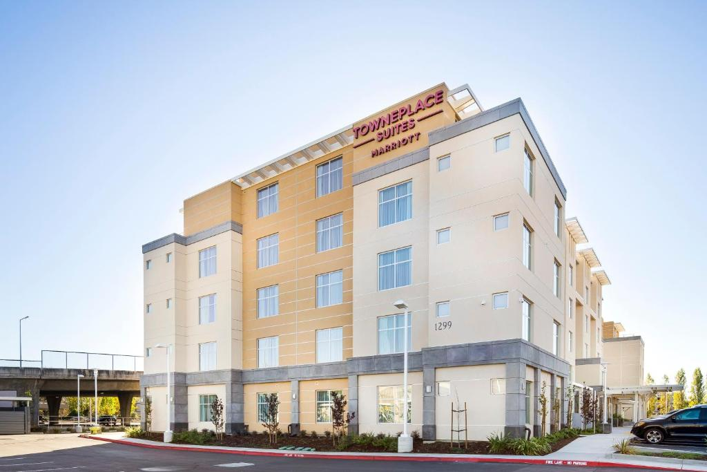 TownePlace Suites by Marriott San Mateo Foster City