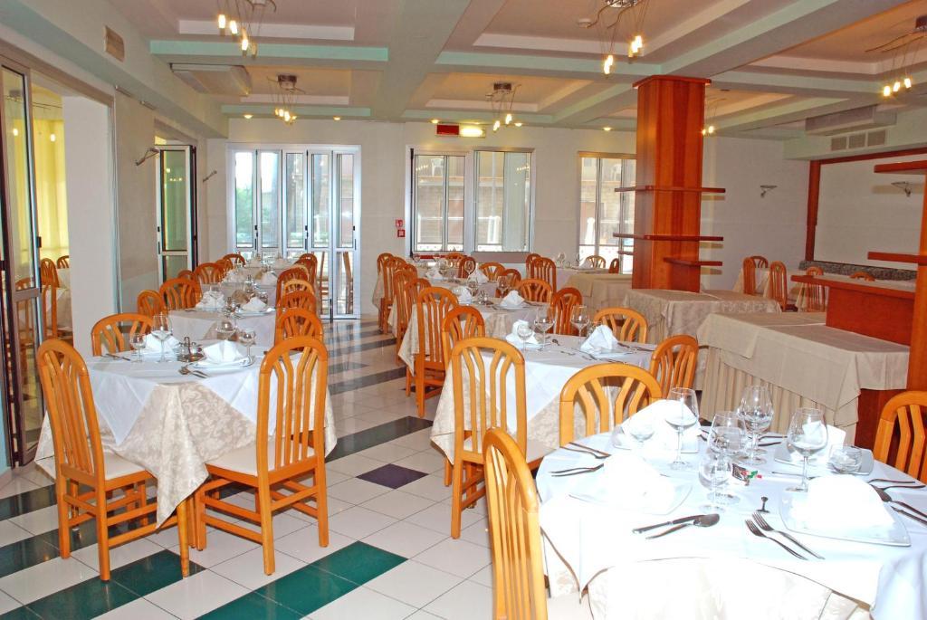Terrazza Bartolini - Cervia - un ristorante della Guida Michelin