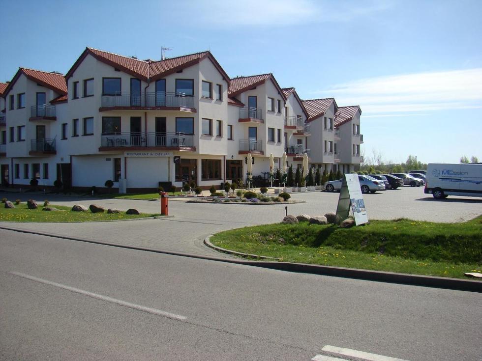 noclegi Darłówko Słoneczny Apartament