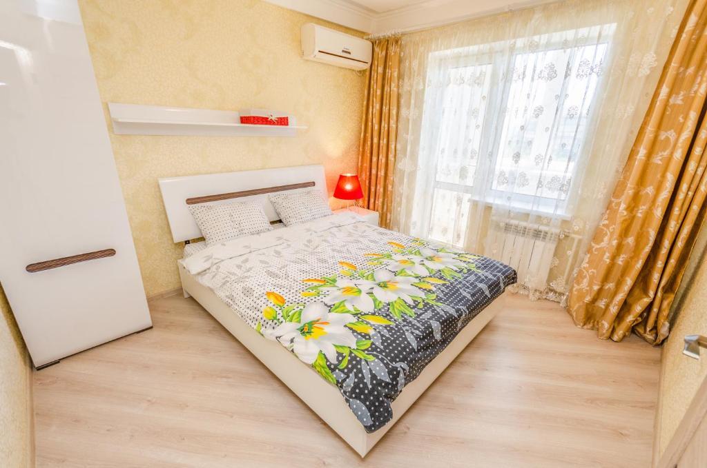 Apartment on 16А Obolonskyi Avenue