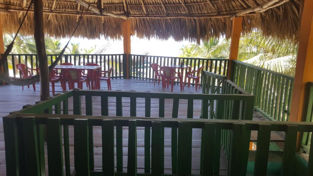 Eco Hotel Playa Quilombo In Monterrico Room Deals Photos Reviews