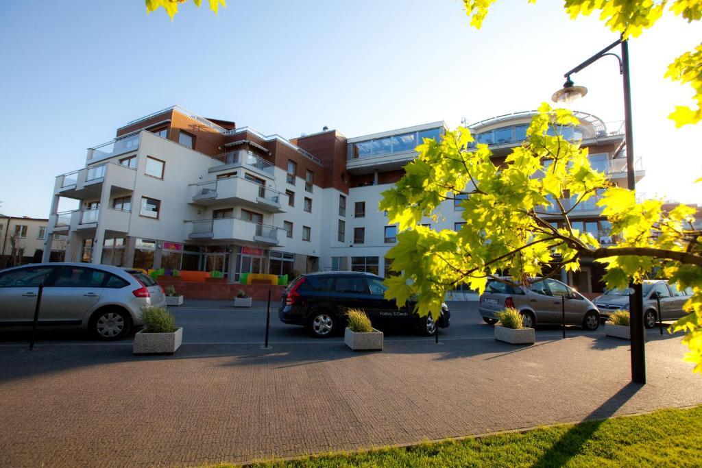 noclegi Władysławowo Apartament Carlos