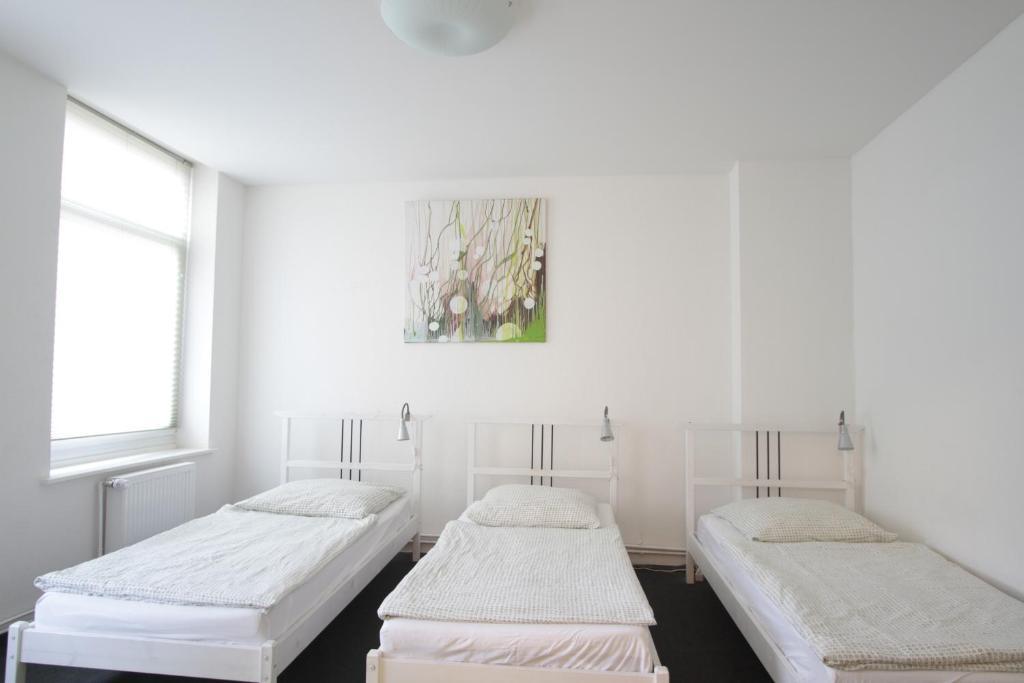 bedpark altona pension hamburg informationen und buchungen online viamichelin. Black Bedroom Furniture Sets. Home Design Ideas