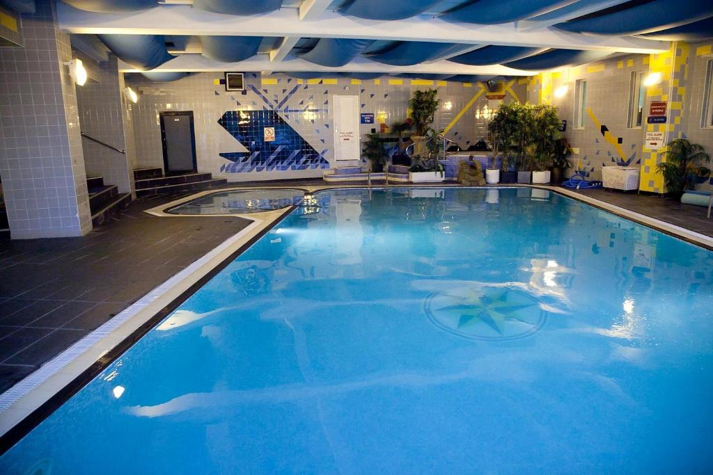 Hotels In Skipton With Parking