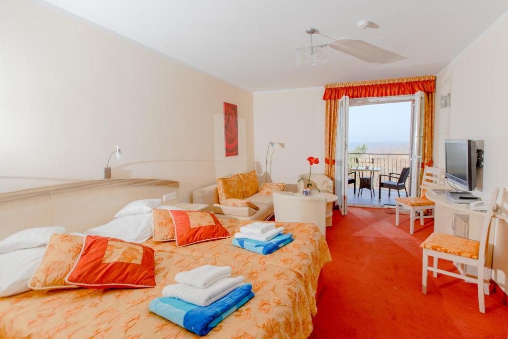 Hotel Villa Del Mar Niechorze
