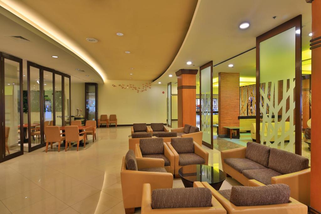 Guam Plaza Hotel Rooms