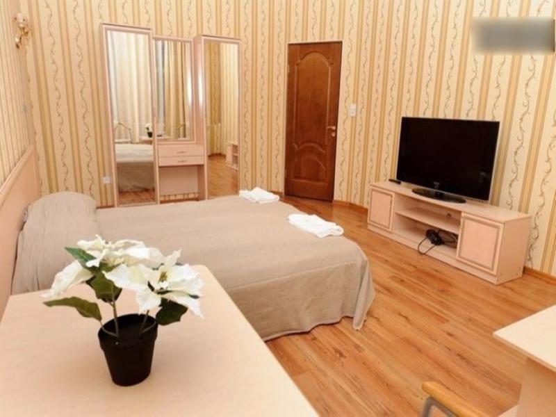 Apartment on Sredny Prospekt VO