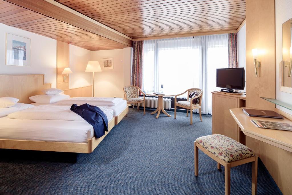 Hotel Kaiserstuhl Deutschland
