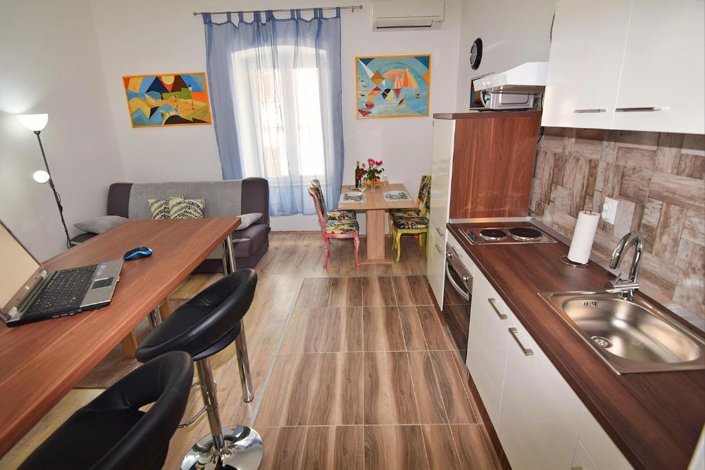 Apartment Nerea