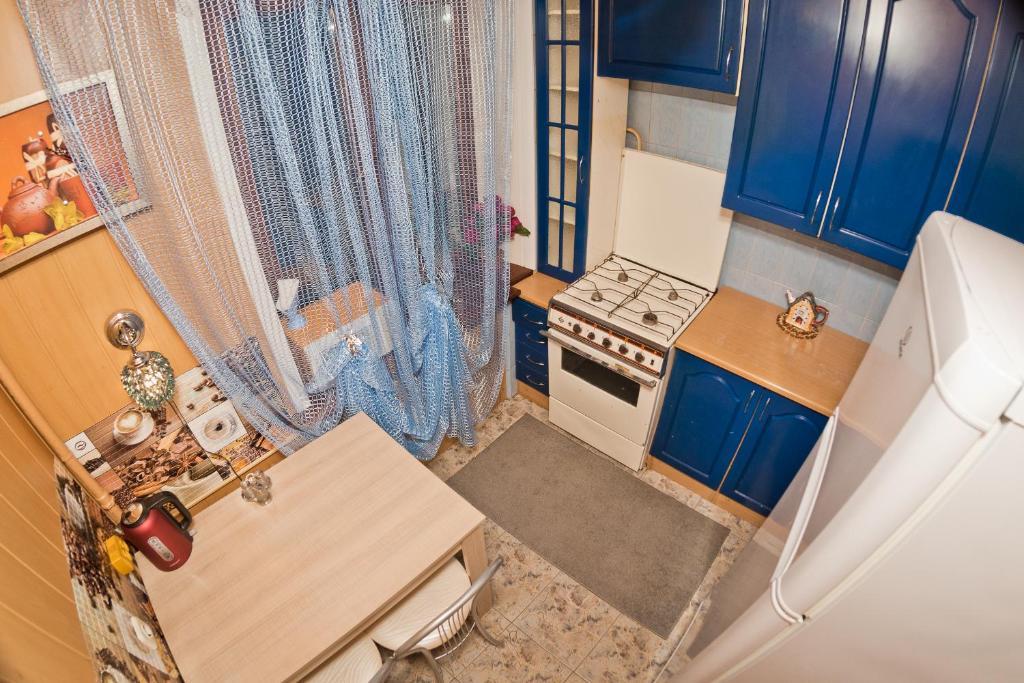 Apartament's Mayorov House at Maksima Gorkogo 4-88