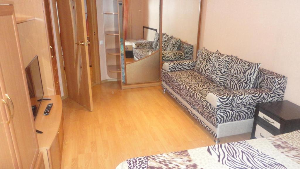 Apartment on Sysolskoye Shosse 17