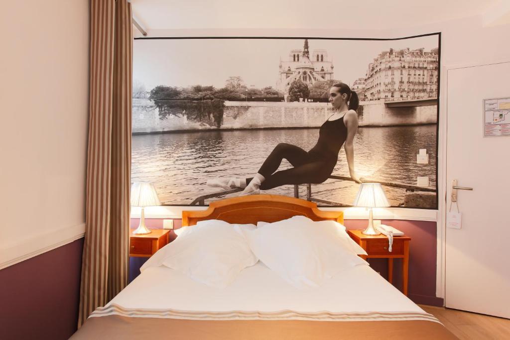 Hotel Rue Vavin