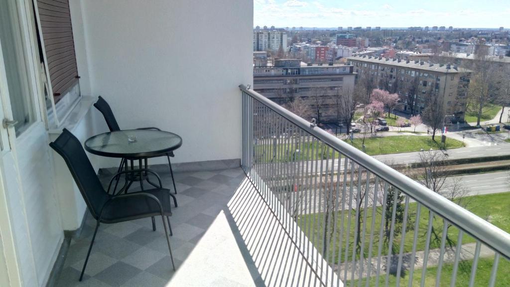 Apartmani Borko