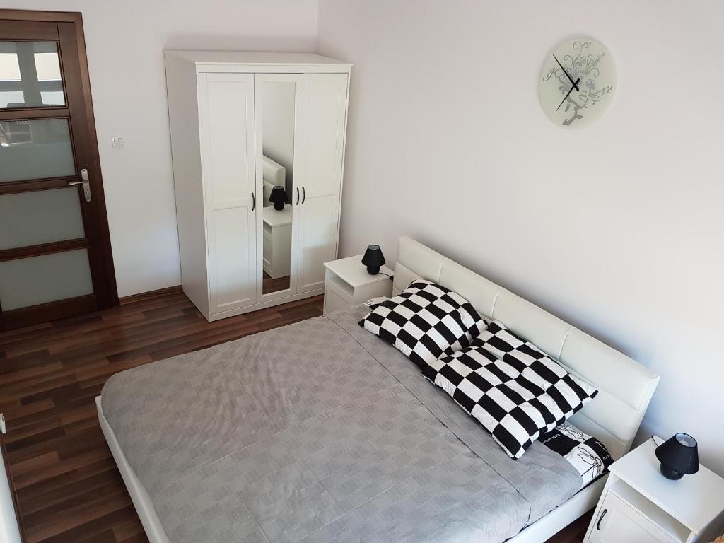 noclegi Kołobrzeg Apartament Bocianie Gniazdo