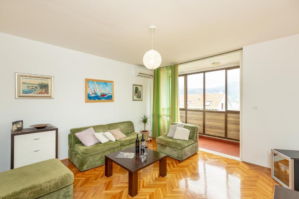 Apartment Vinea