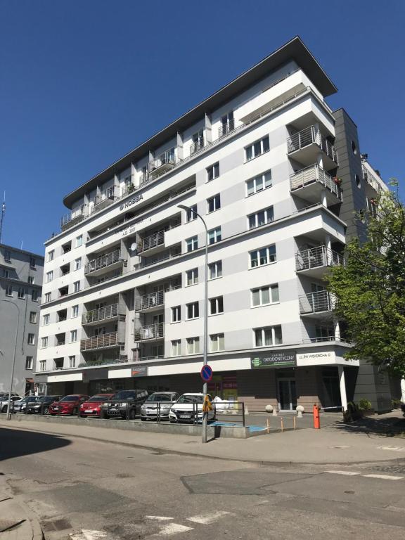 noclegi Gdynia Apartament Sw Wojciecha 10