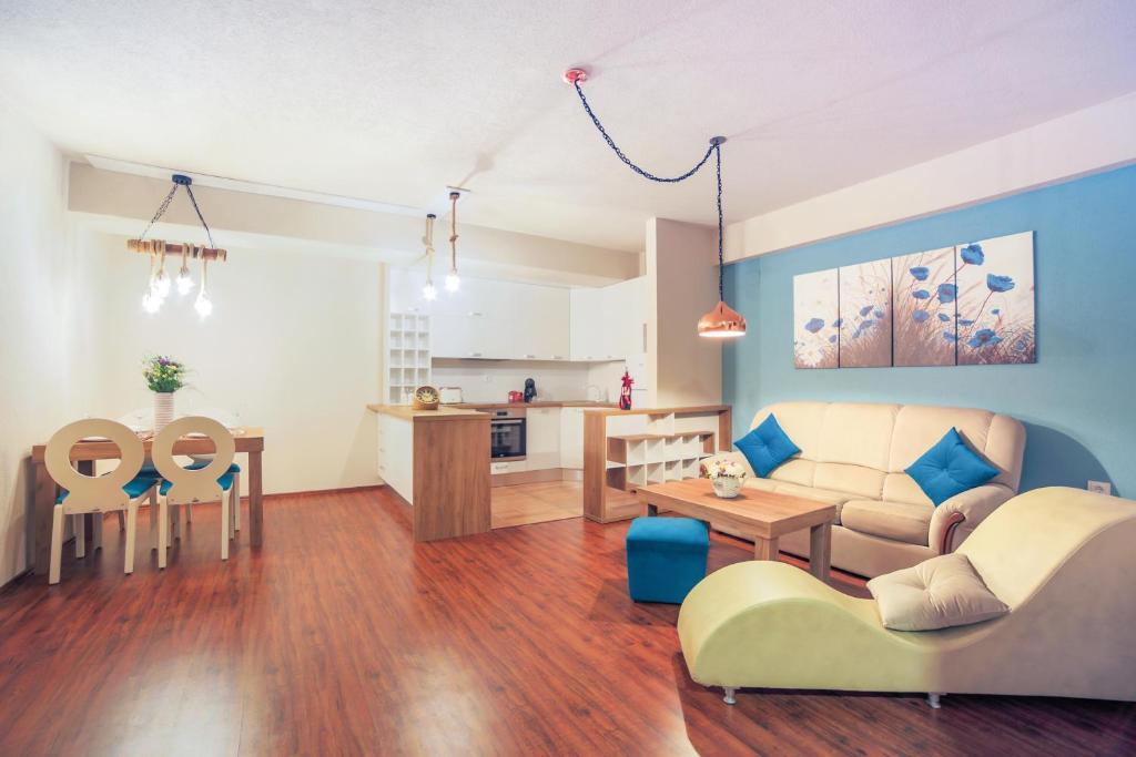 Apartment Dudanovski