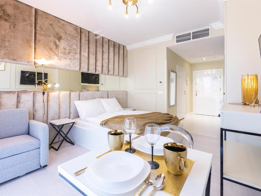 noclegi Mielno VacationClub - Dune B Apartment 4.23