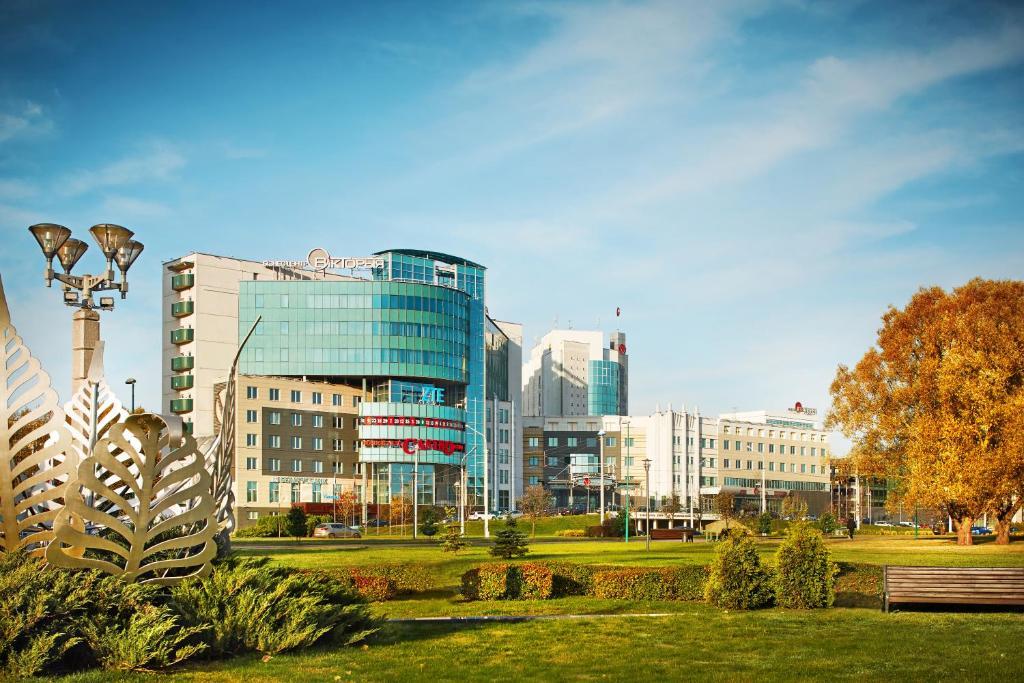 Victoria Hotel & Business centre Minsk