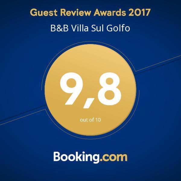 B&B Villa Sul Golfo image6