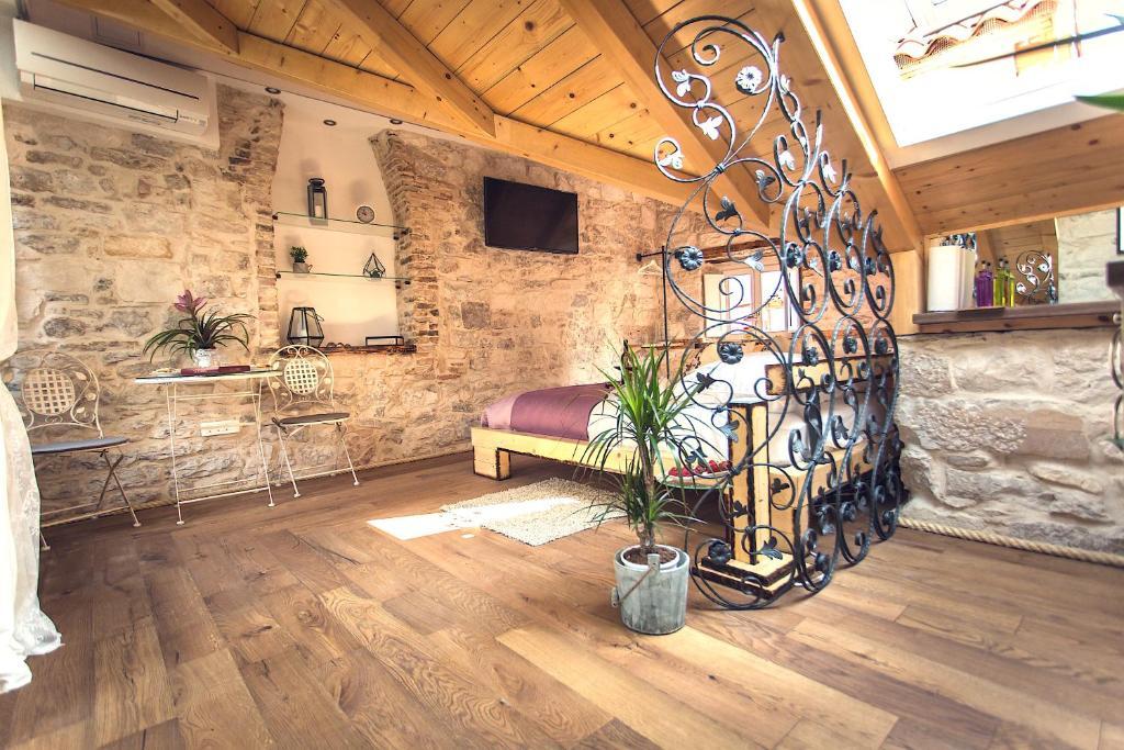 Luxury Loft in Split