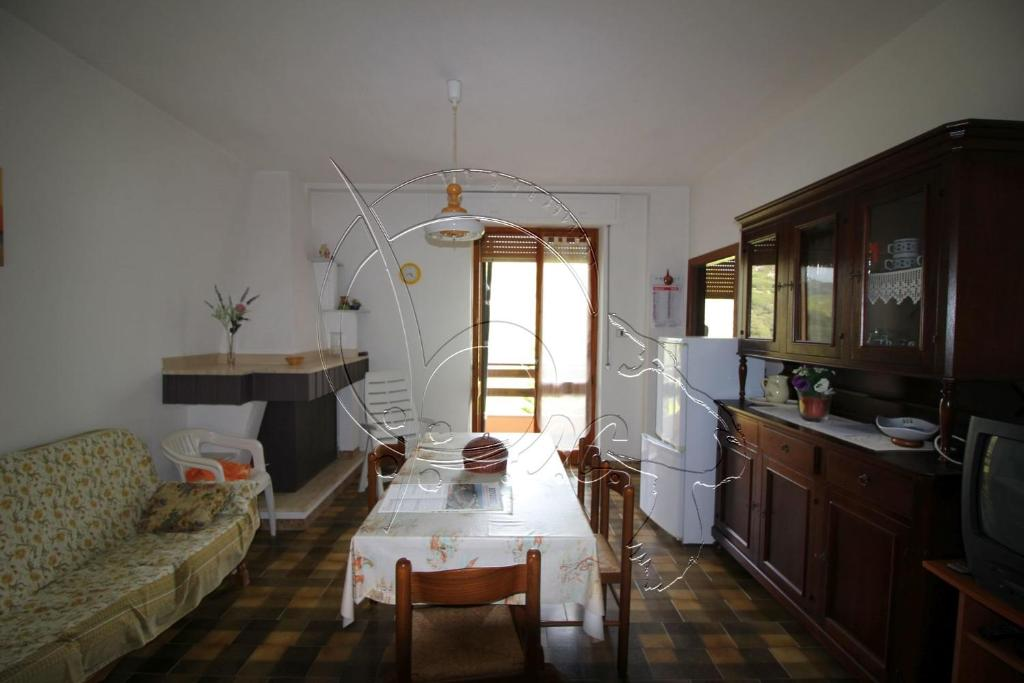 Ampio appartamento Marina di Arbus img4