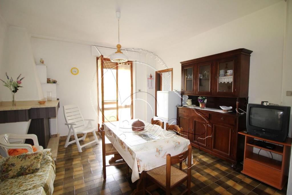 Ampio appartamento Marina di Arbus img3