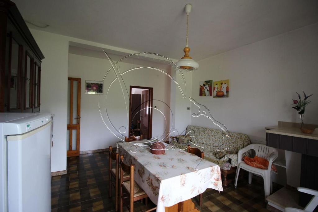 Ampio appartamento Marina di Arbus img5