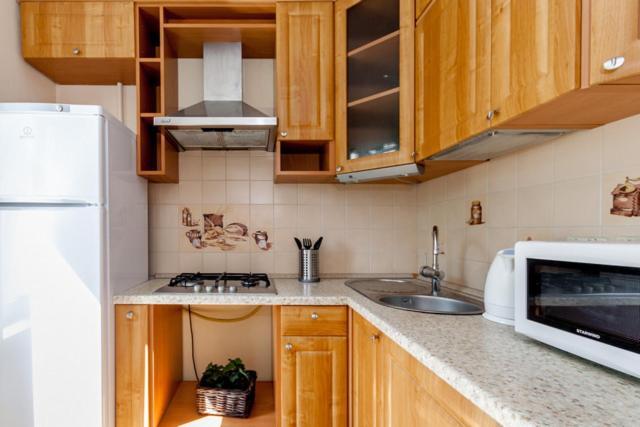Nice apartment near the metro Vykhino