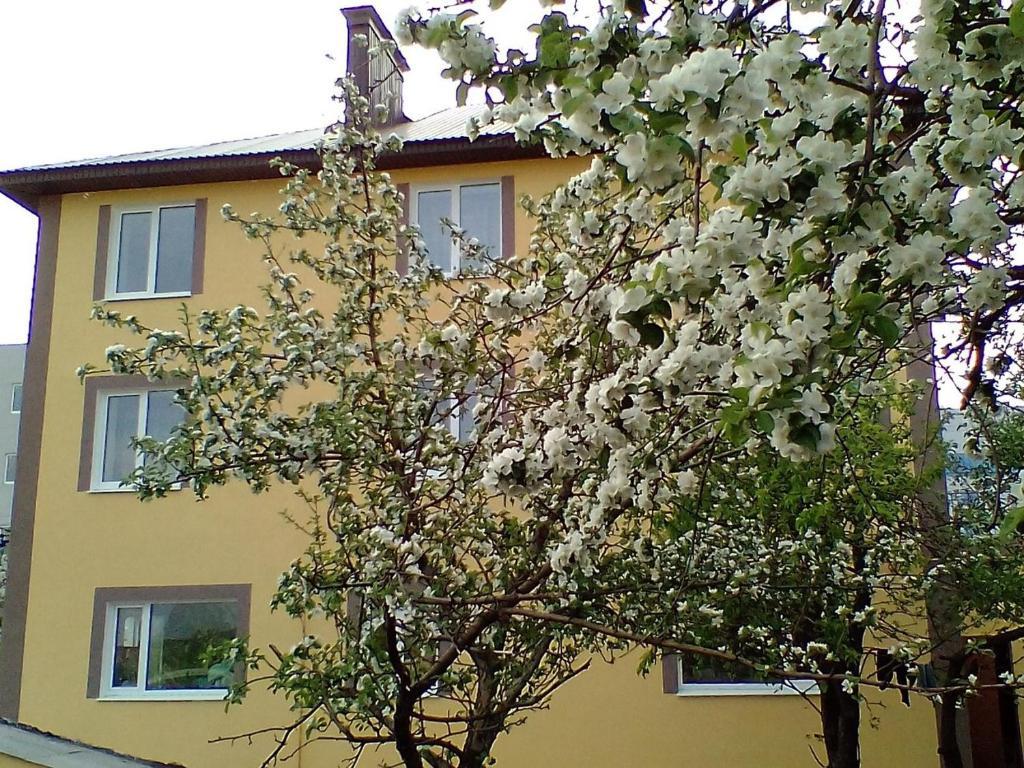 Guest House Yablonka