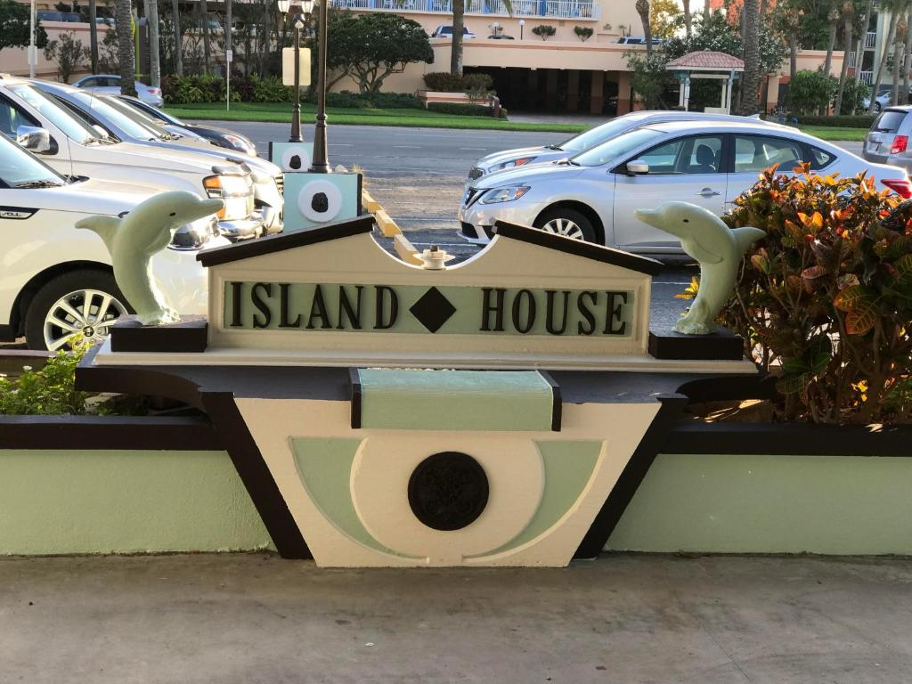 Island House Redington Beach
