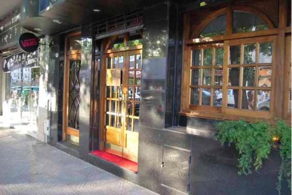 Sojo Apart Hotel