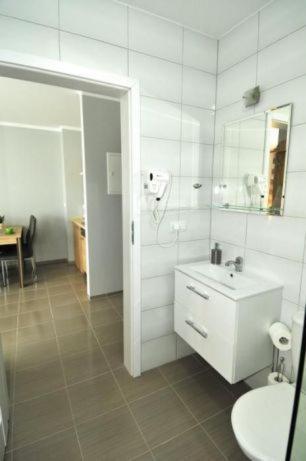 noclegi Darłówko Apartament Evelin II