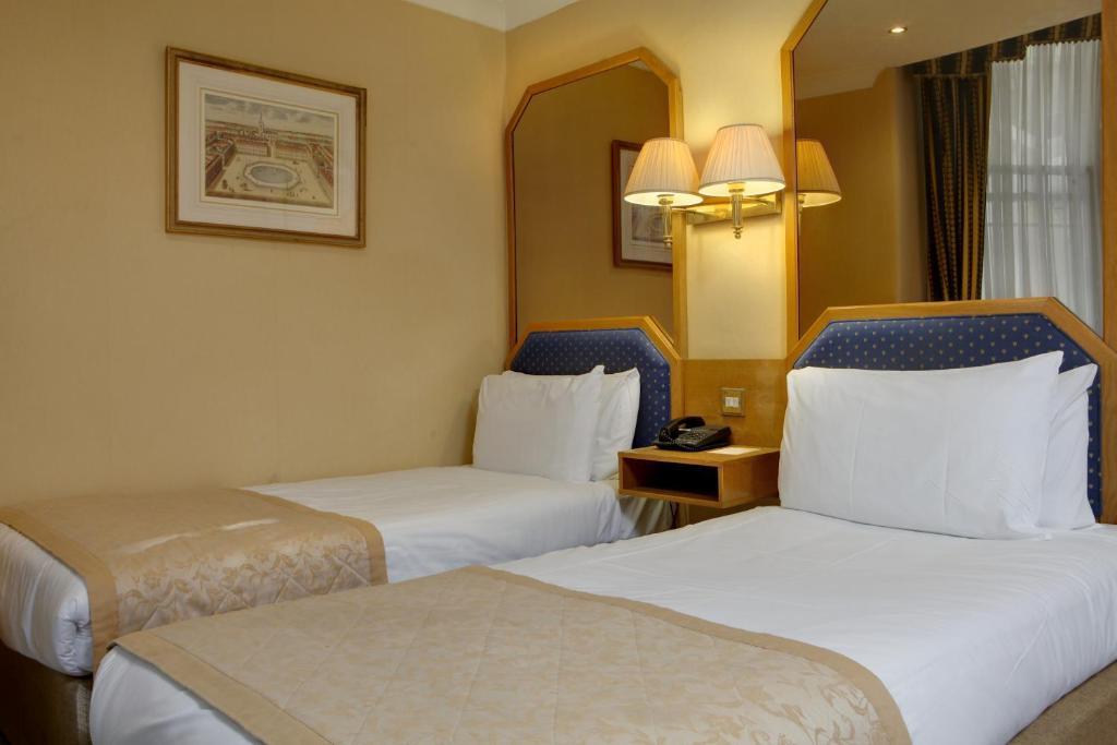 Kensington Rooms London Booking Com