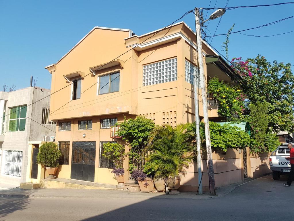 Appartements Chez Léo