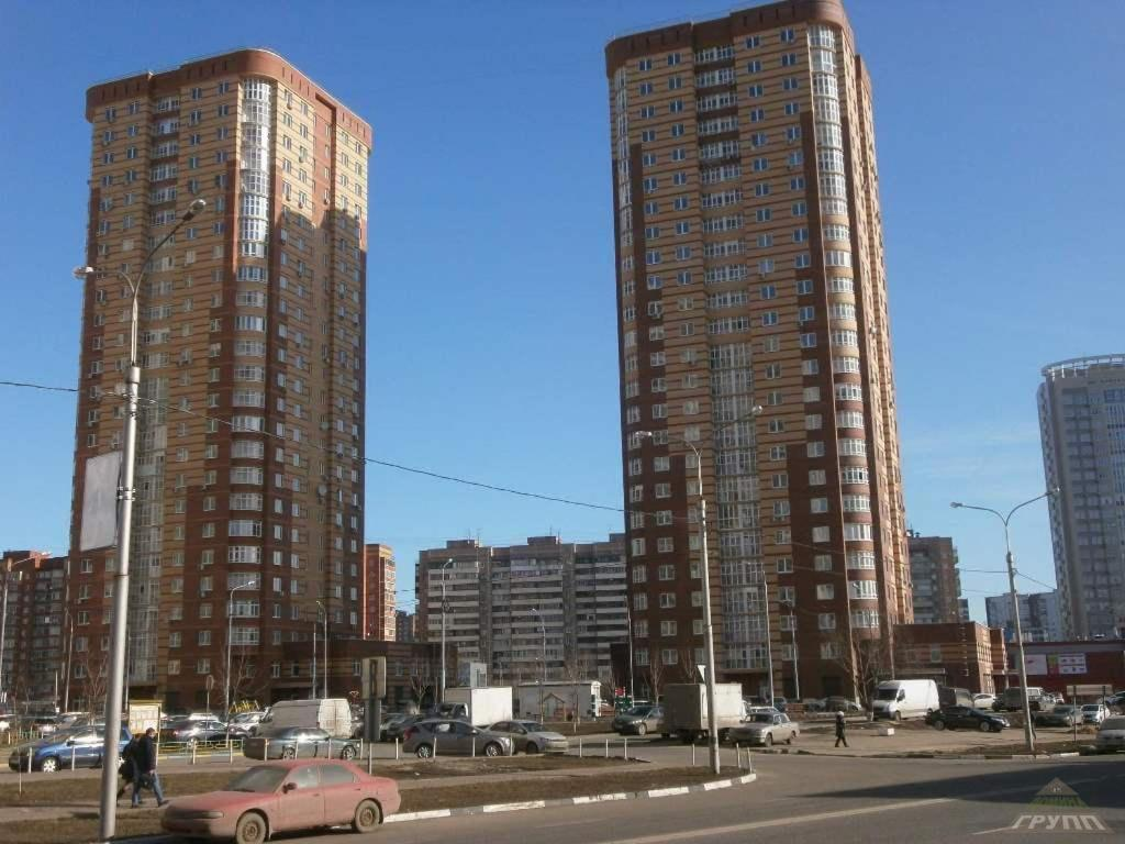 Apartaments on Mel'nikova