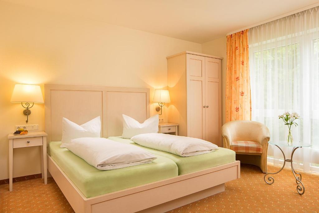 Augsburg Hotel Villa Arborea