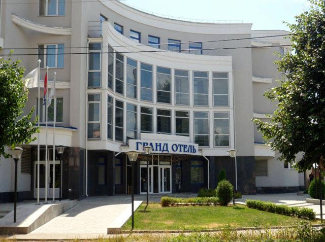 Grand Hotel Shuya