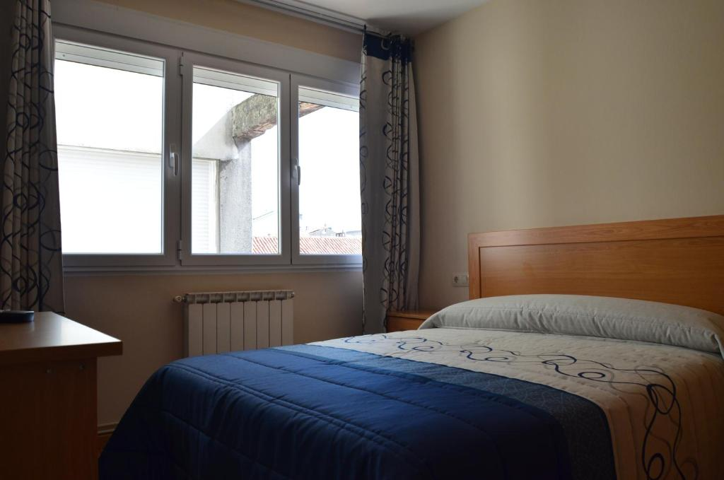 Double Room Del Peregrino