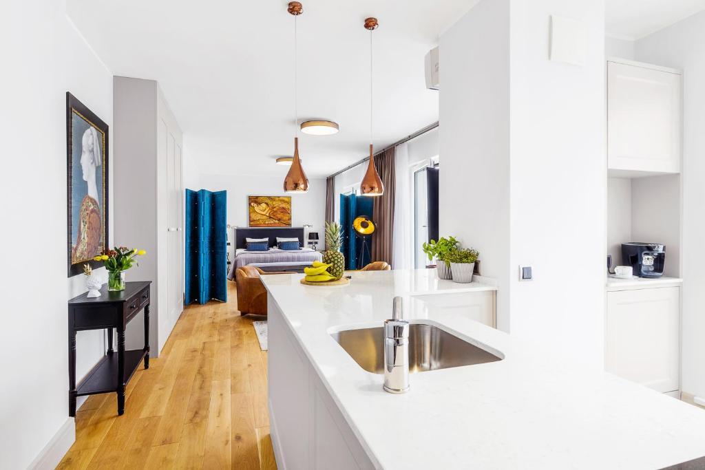 noclegi Gdynia 7th Floor Rooms & Apartments Gdynia